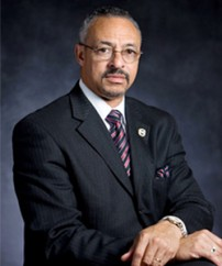 Dr. Carlton Brown