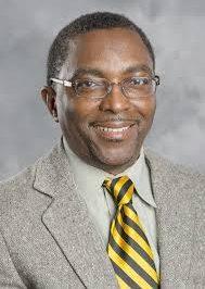 Dr. BK Robertson