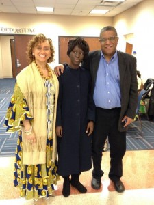 Fatu Kakula-James Sirleaf-Cynthia-Morehouse College-LINKS