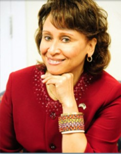 Cynthia L. Blandford, President, CEO, and Chair of the Board  (Honorary Consul General Republic of Liberia – Georgia)