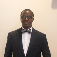 aki Golafale, Director/Treasurer (PhD Candidate at Clark Atlanta University graduate from the University of Liberia)