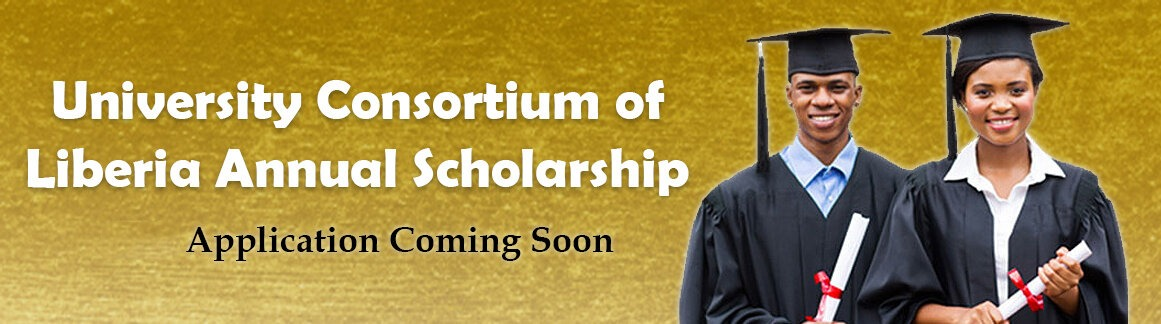 UCL Scholarship Banner