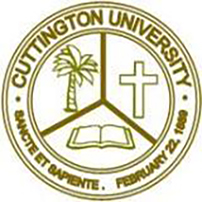 Cuttington_University_logo