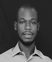Joshua Kulah graduated from John Marshall Law School in      2018 with a Juris Doctorate Degree and is currently working      as a lecturer at the University of Liberia   and a Part-Time      Lecturer at United Methodist University.