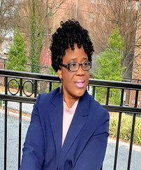 Dr. Varbah Sorsor, Ph.D in Chemistry,  Clark Atlanta University.  Currently pursuing a Post-Doctoral position to acquire more hands-on experiences.