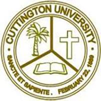 Cuttington_University_logo